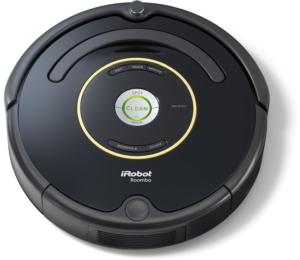 iRobot Roomba 650 Staubsaug-Roboter
