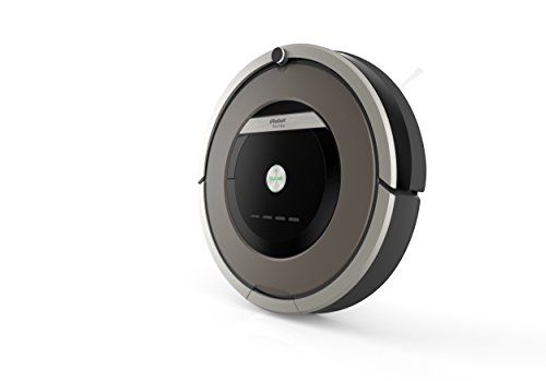 irobot roomba 871 staubsaug roboter 10 saugroboter kaufen. Black Bedroom Furniture Sets. Home Design Ideas