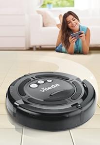 Vileda Cleaning Robot Saugroboter - 4